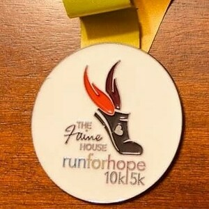 Event Home: Run for Hope 2020